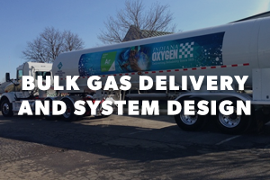 Gas Delivery Systems